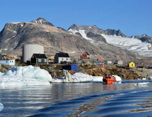 #destinationGreenland: cosa fare a Tasiilaq