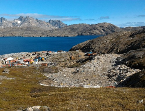 #destinationGreenland: gashes of reality