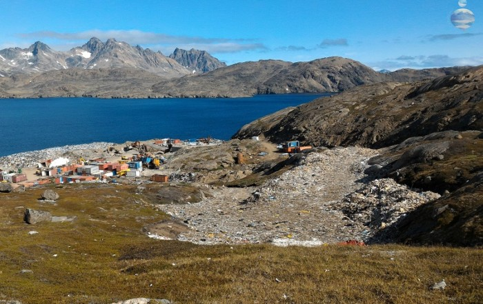 Tasiilaq isn't just beauty: social issues are various and contribute to creating the reality of the small village.