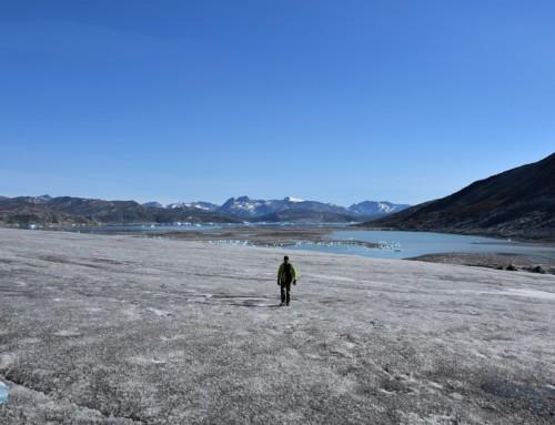 #destinationGreenland: l'effetto groenlandese del déjà vu