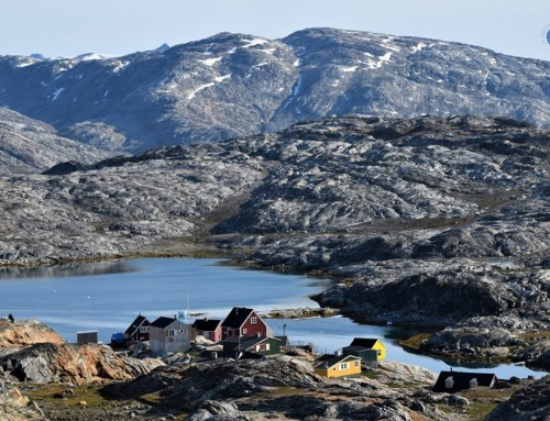 #destinationGreenland: the inuit people and the land
